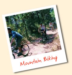 Mountain Biking in Cairns