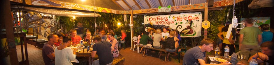 best cairns backpackers