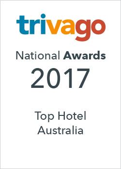 trivago Awards 2017