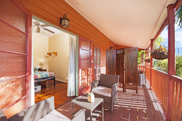 Hostel Cairns