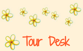 tour desk for cairns backpackers