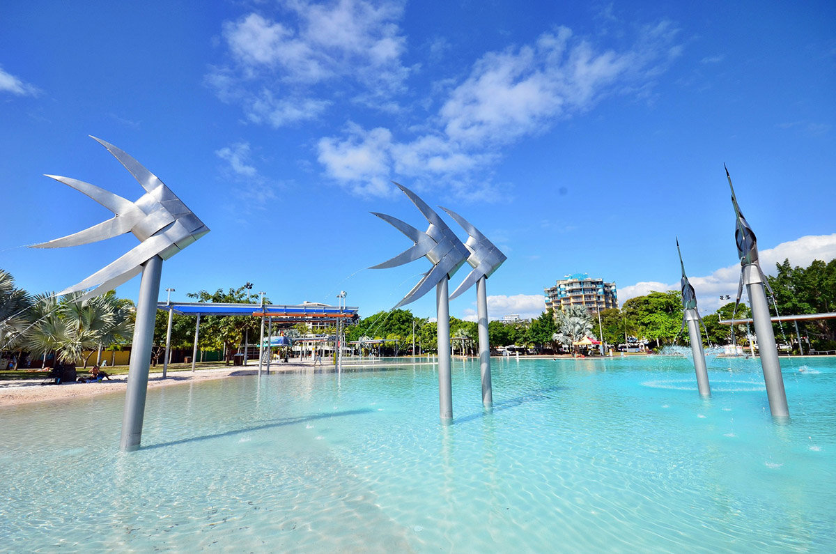 Lagoon Things to Do in Cairns