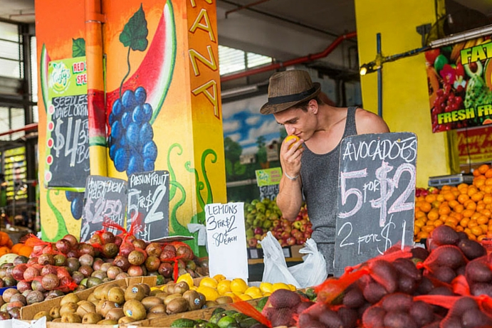 Cairns Markets Things to Do